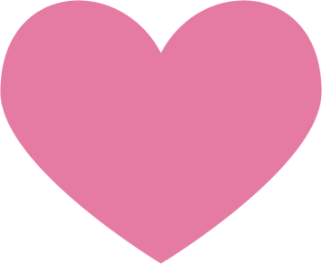 Heart Clip Art - Heart ImagesPink Heart Outline Png