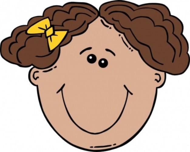 103bde21e Kids Faces Clip Art - Cliparts.co