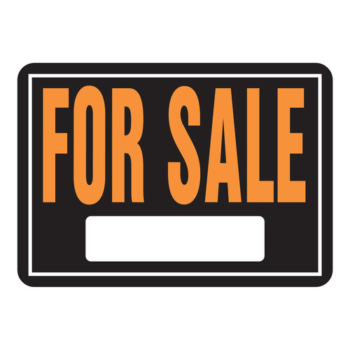 printable for sale car sign