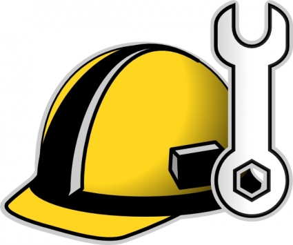Construction Tools Vector | Clipart Panda - Free Clipart Images