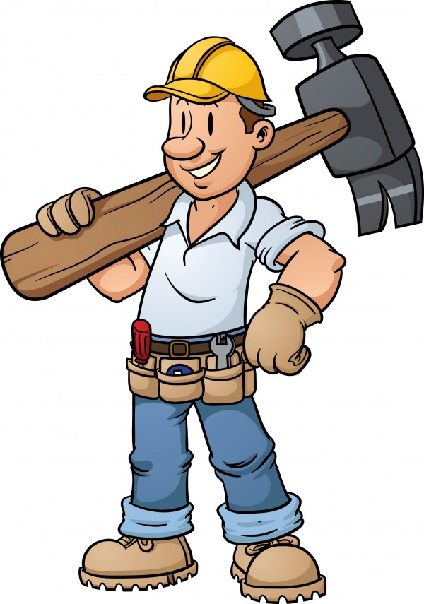 Bob The Builder Clipart: www builder