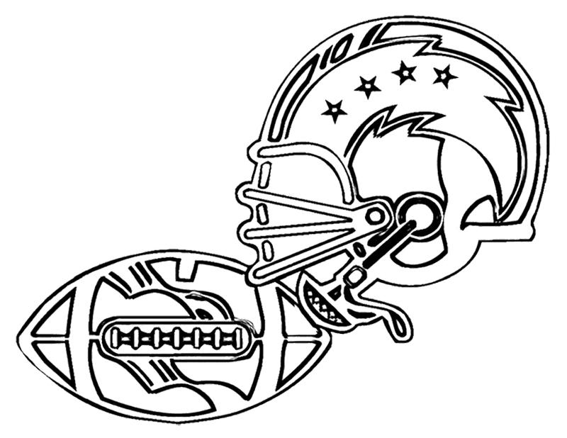 Printable Football Helmets - Cliparts.co