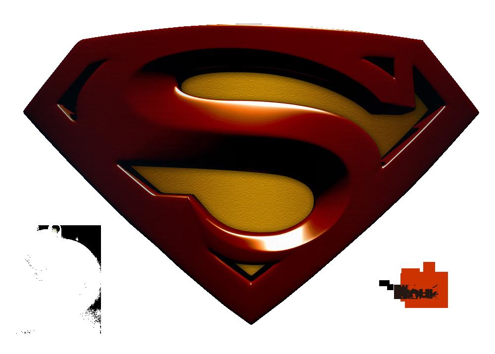Superman Logo Png - Cliparts.co