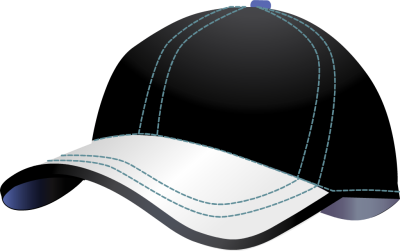 Ball Cap Clip Art - Cliparts.co