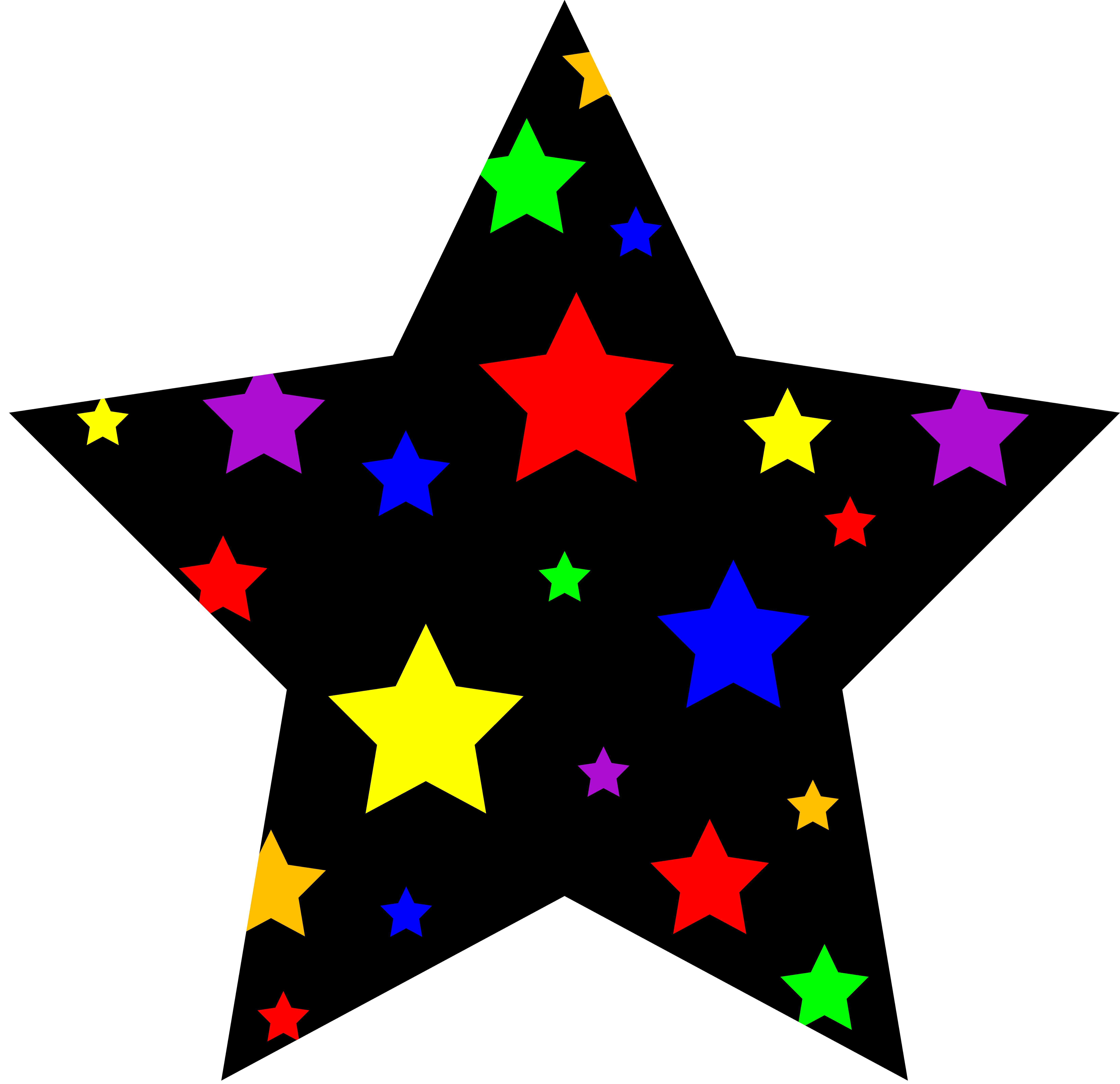 Stars for free gewinnspiel