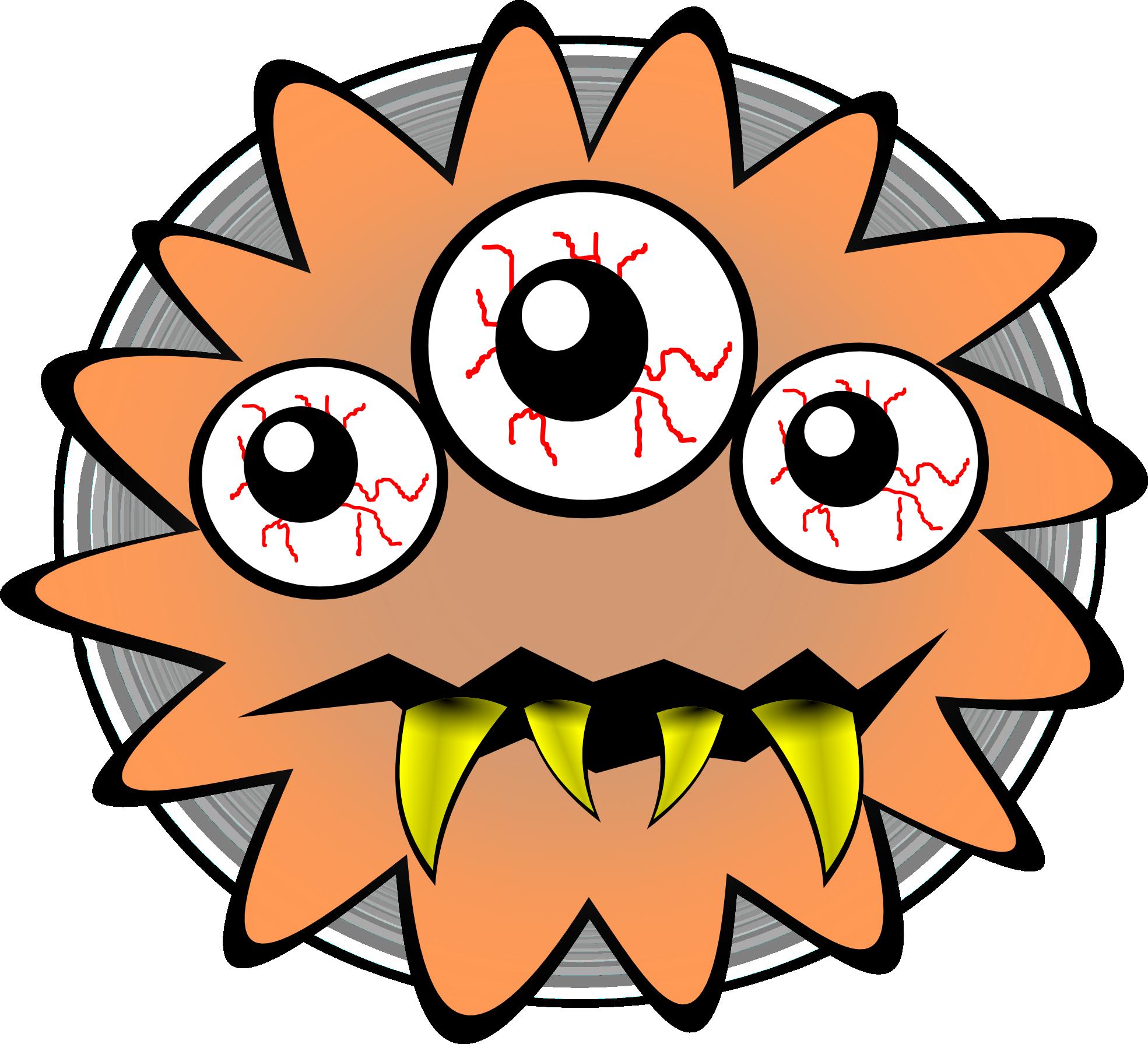 Germ Clipart - Cliparts.co