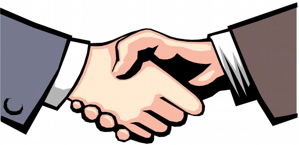 Business Handshake Clipart Images & Pictures - Becuo