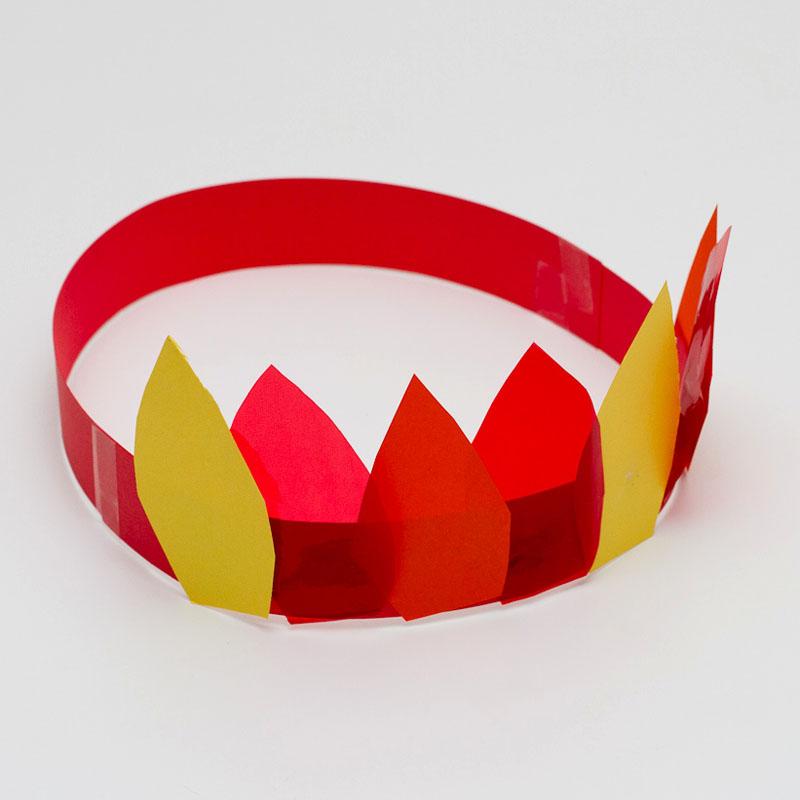 Pentecost Crafts For Preschoolers