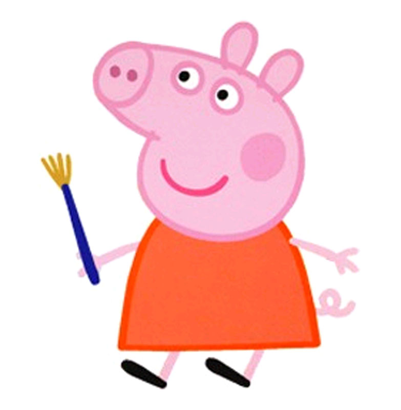 Peppa Pig Clip Art Cliparts.co