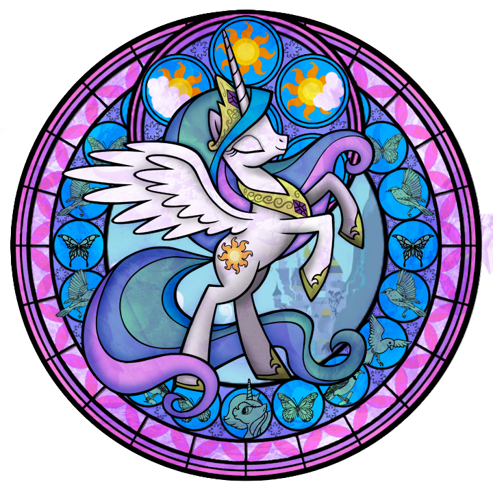 free clipart stained glass window - photo #10