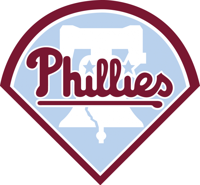 Philadelphia Phillies Jersey/Cap Request (all logos provided ...