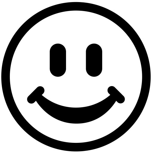 Outline Of Smiley Face - ClipArt Best