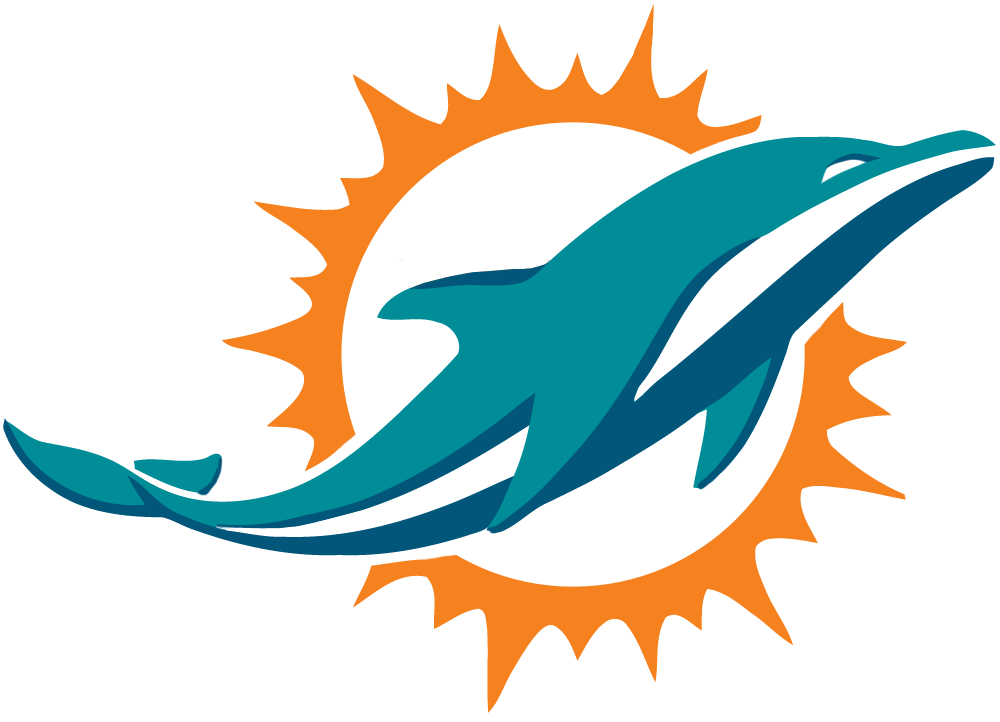 Miami Dolphins' New Logo - Page 7 - Sports Logos - Chris Creamer's ...