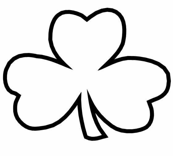 St Patricks Day Drawings