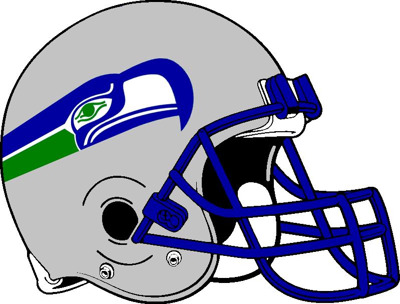 Seattle Seahawks Clip Art
