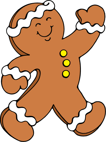 Grade One Tricks and Tales: Our Gingerbread Man Exchange