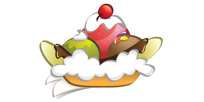 Dessert Clip Art Free - Cliparts.co