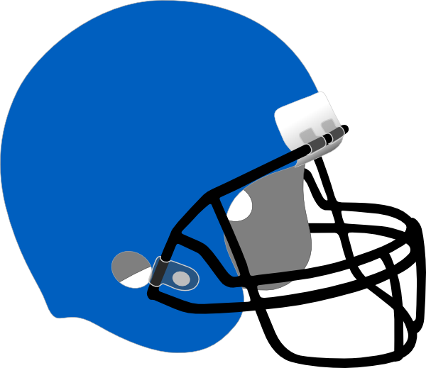 Nfl Football Clipart - Cliparts.co