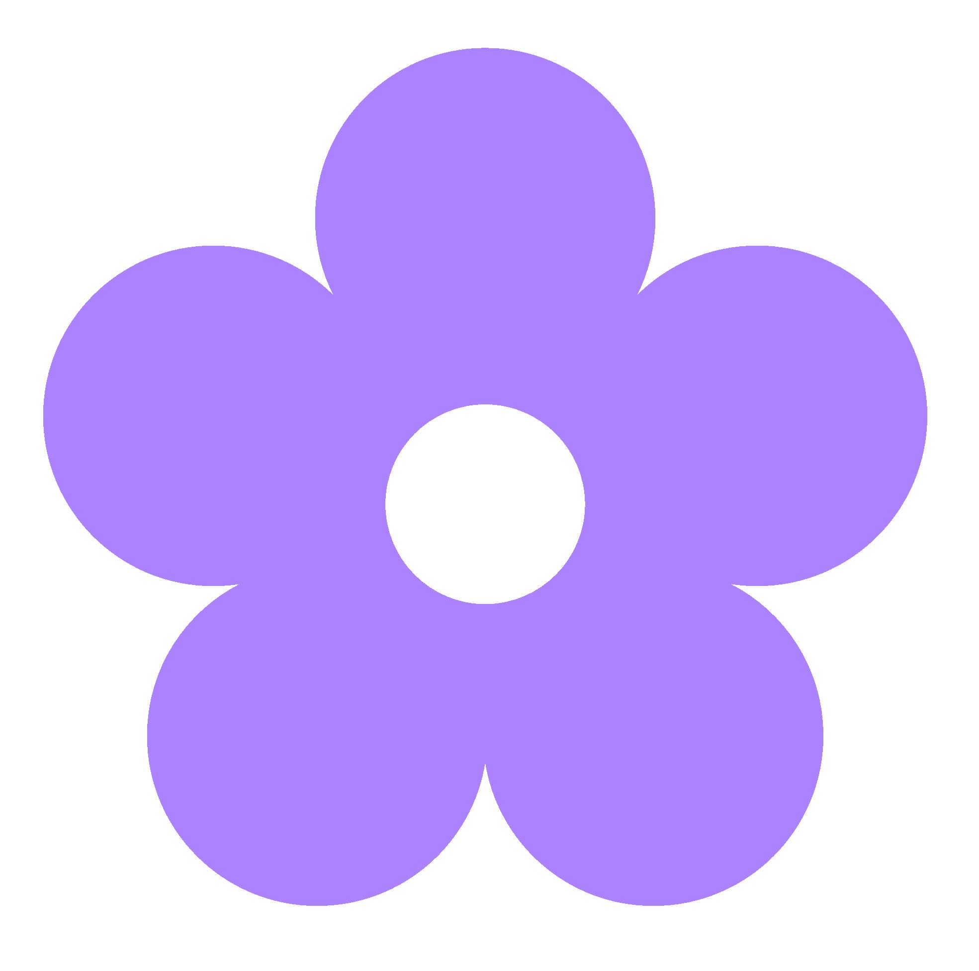 Purple flowers clip art border cliparts co - Clip Art Pink And Purple Tulips