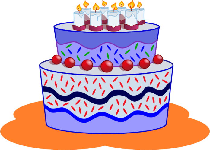 Animated Images Of Cake : Cartoon Birthday Boy - Cliparts.co