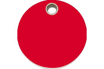 Red circle - Plaque ondulee polycarbonate transparent ...