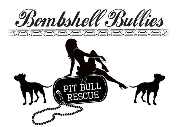pitbull logos design free clipartsco