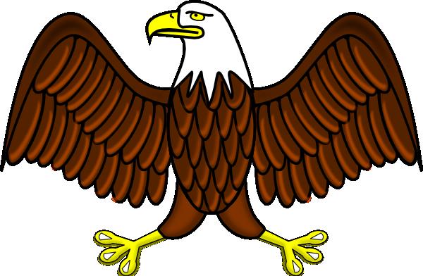 Bald Eagle Outline - Cliparts.co
