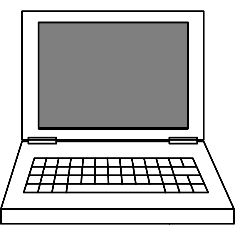 Computer Keyboard Clip Art - Cliparts.co
