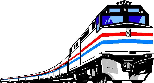 Clip Art Train Track   Clipart Panda - Free Clipart Images