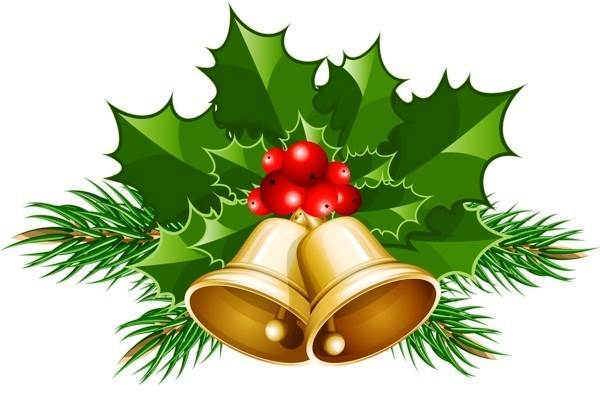 Christmas Bells Pictures Clip Art Free Download