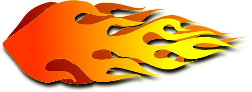 Flame Clipart | Clipart Panda - Free Clipart Images