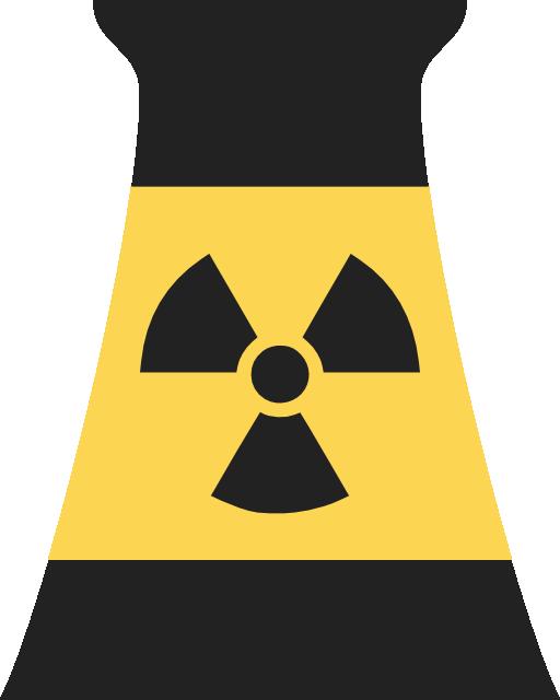 Nuclear Energy Clipart