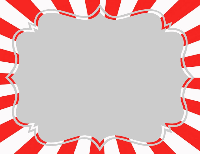 Circus Ticket Template Cliparts Co