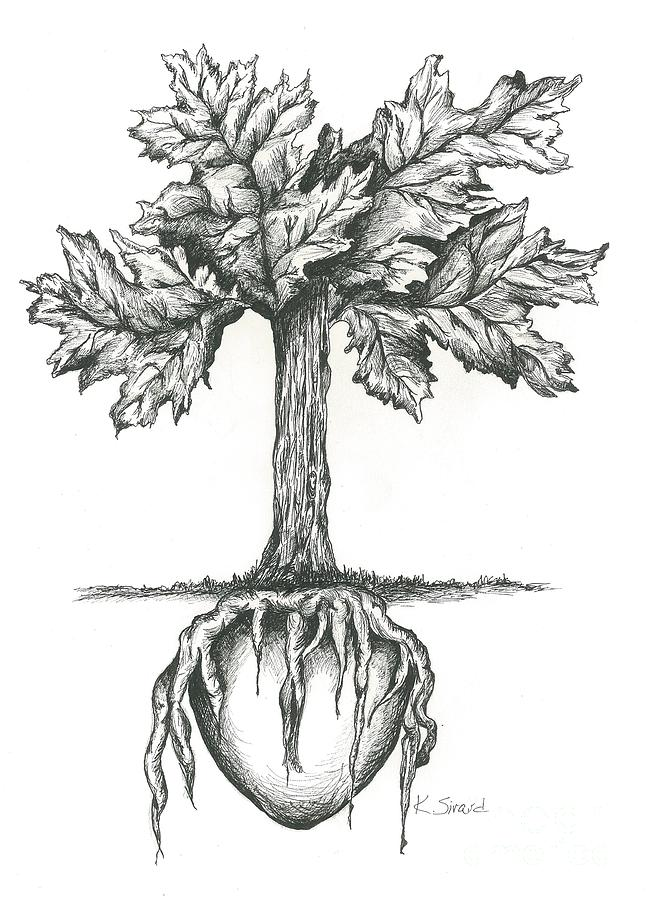 Cartoon Tree Roots - Cliparts.co How To Draw A Cool Tree House