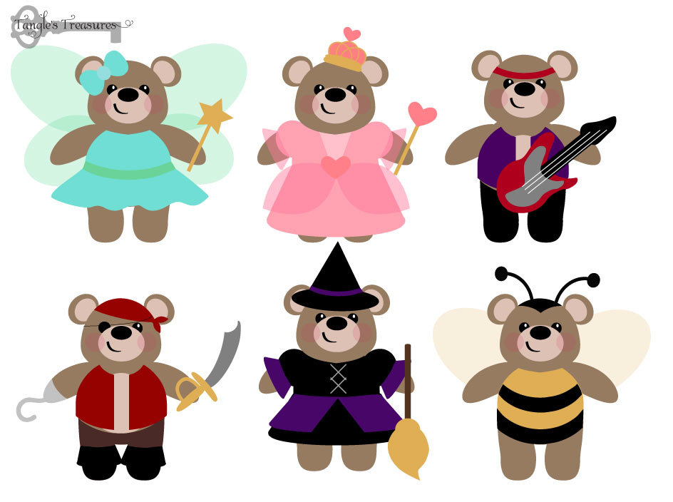 Dress Up Clip Art - Cliparts.co