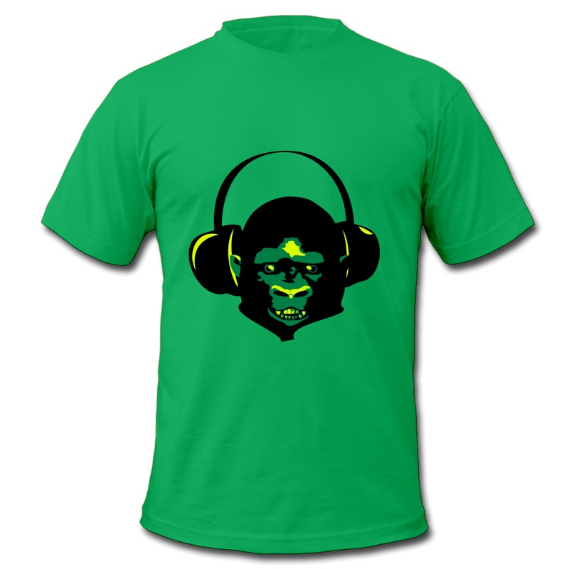 Compare prices on gorilla t shirts online shopping buy for Shirts online shopping lowest price