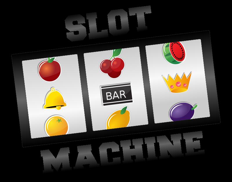 slot machine | Euro Palace Casino Blog