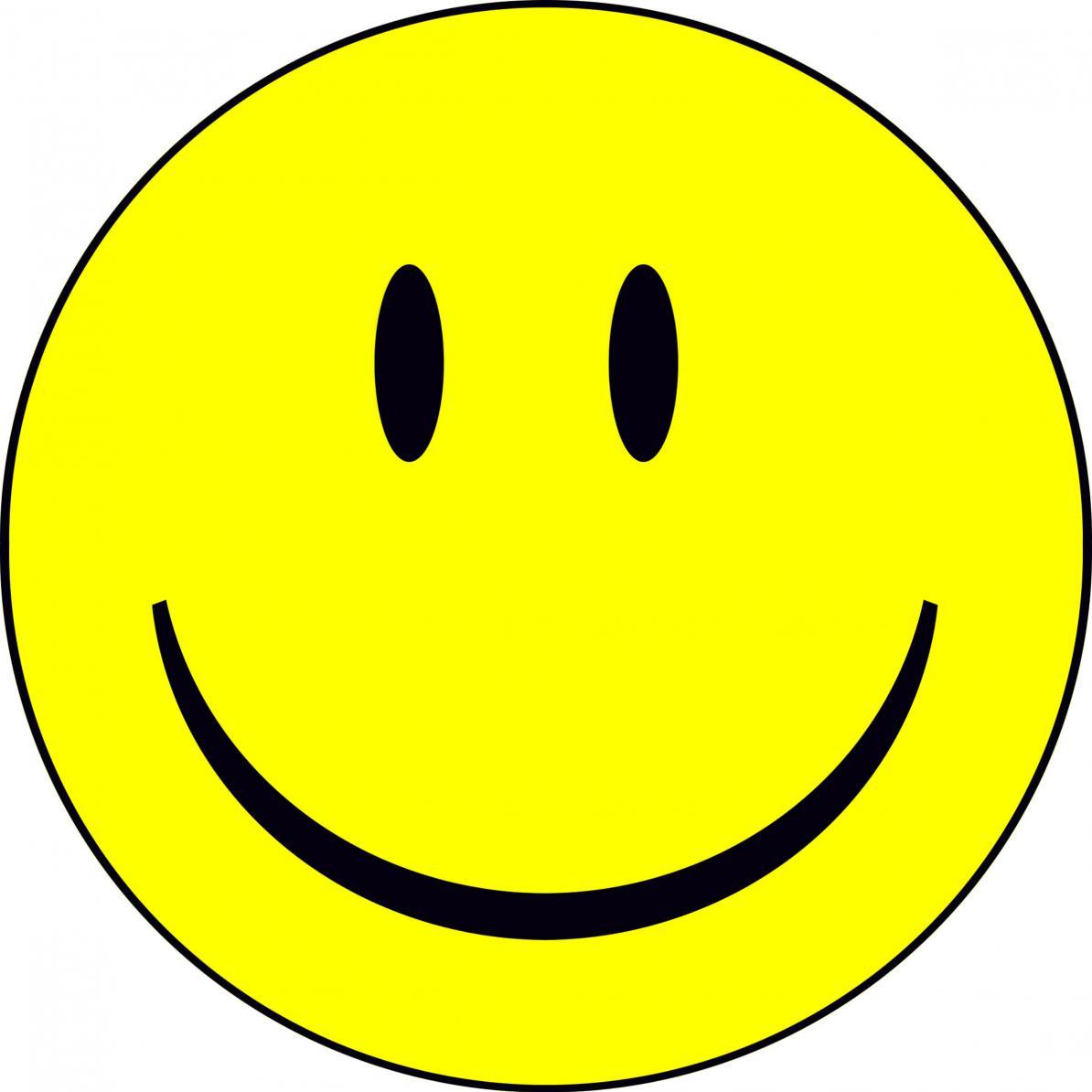 Smiley Face Clip Art |...