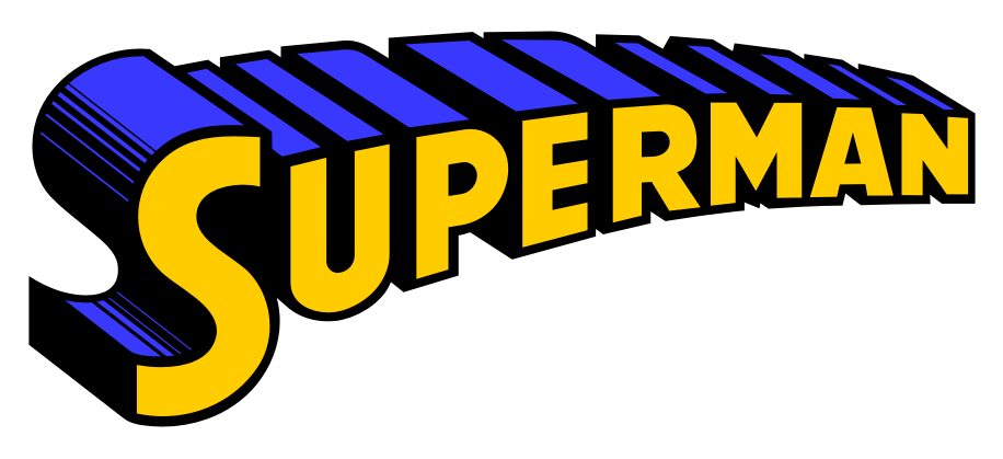 Superman Logos, Superman Fan Art