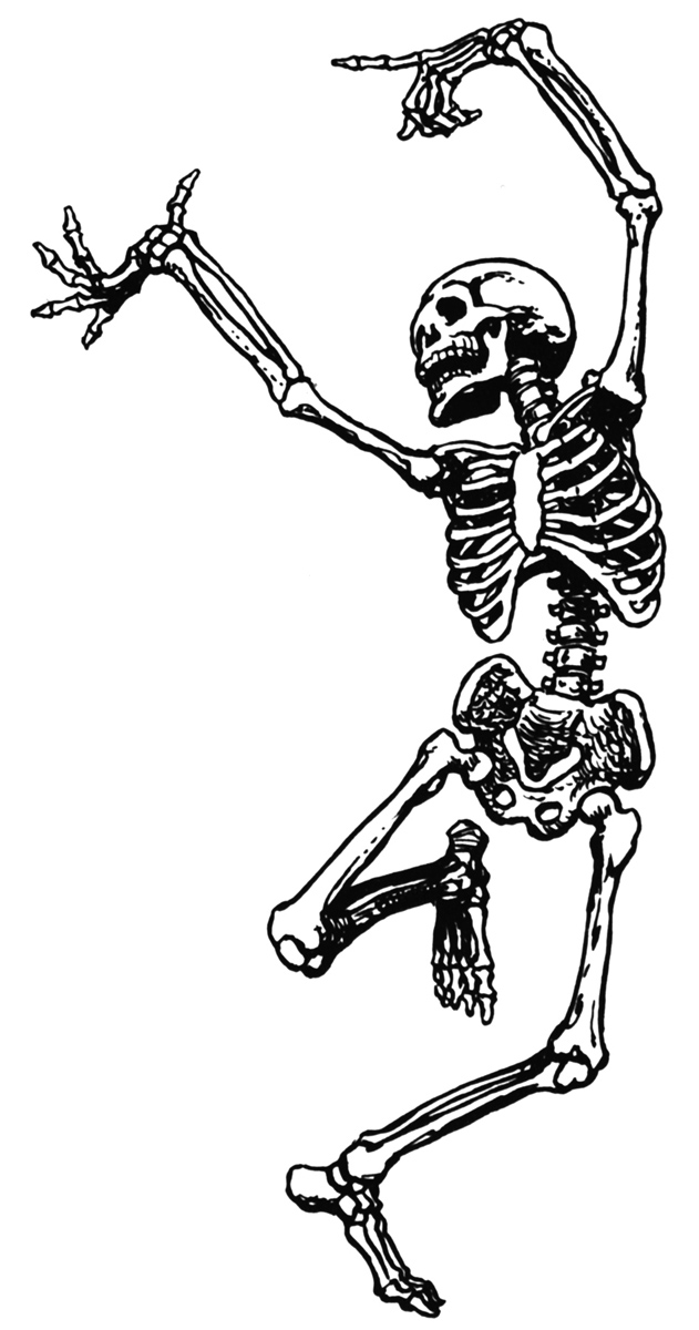 dancing-skeleton-clipart | The Goddess HoweThe Goddess Howe