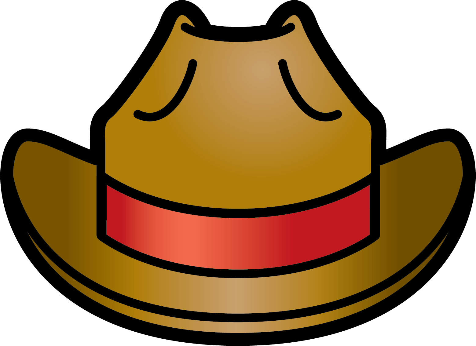 clip art funny hat - photo #21