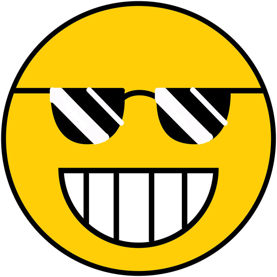 Smiley Face Thumbs Up Black And White Clipart Panda Free