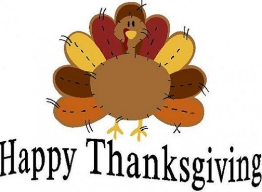 Happy Thanksgiving Day Clipart | Free Internet Pictures