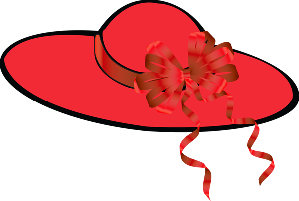 hats clipart clipartsco