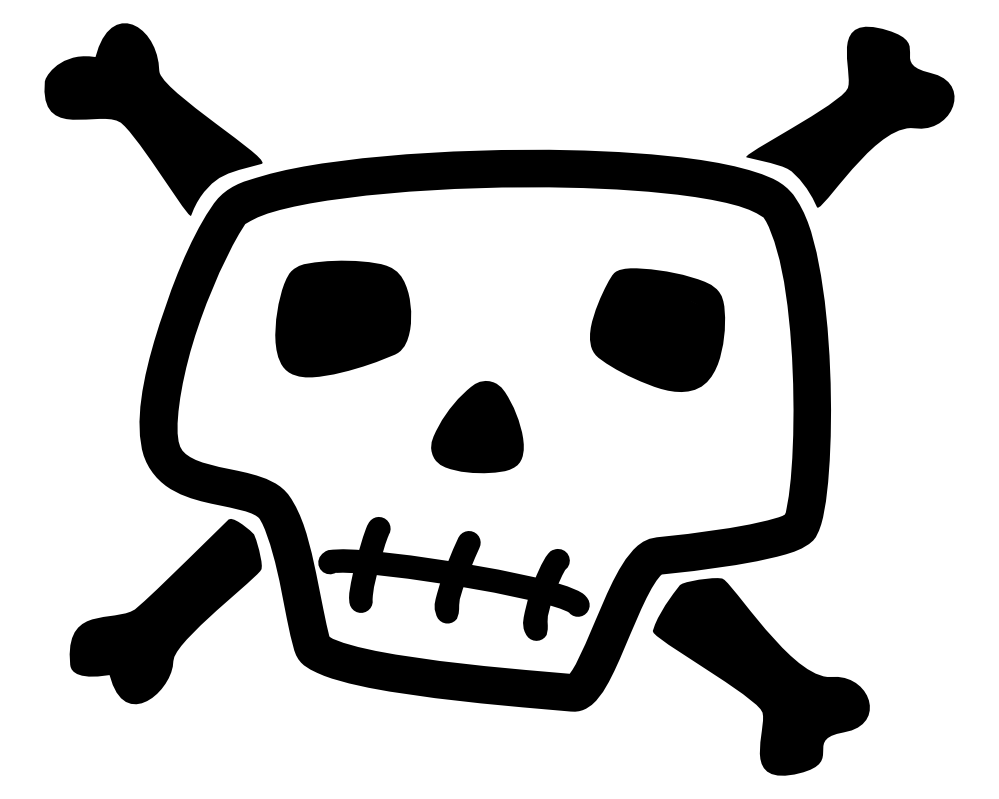 Pirate Skull Png Pirate Skulls And Bones