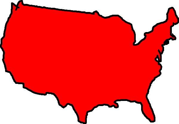 Cliparts Usa