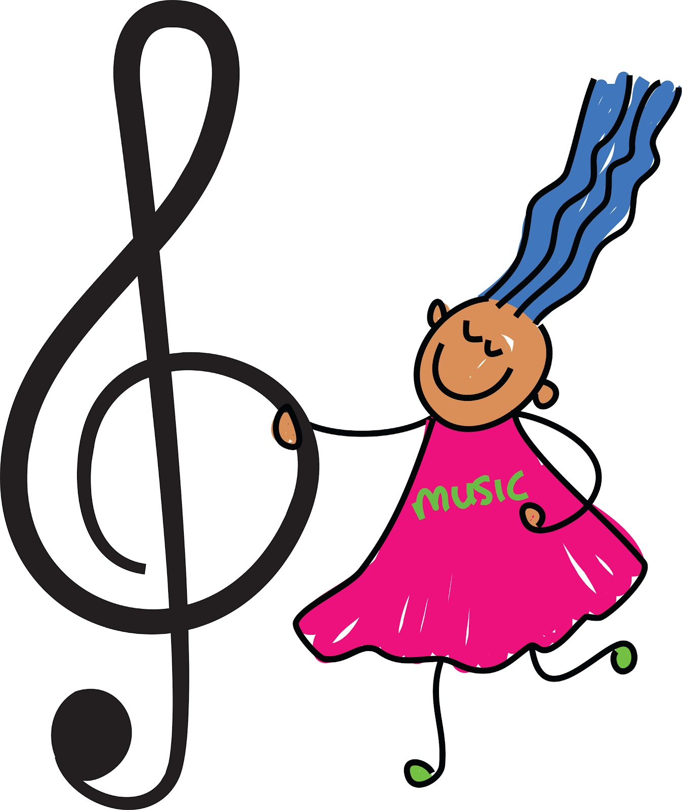 free animated music clip art - photo #50