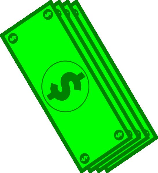 Money Bills Clipart Black And White   Clipart Panda - Free Clipart ...