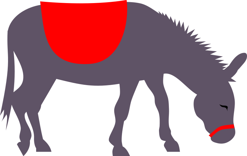 Donkey Clipart Free - Cliparts.co