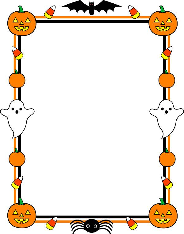 69 images of Clipart Halloween Free . You can use these free cliparts ...
